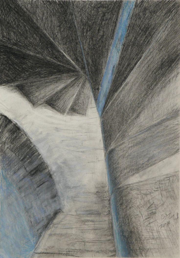 kresba. Hana Olivová 2011