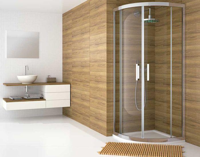 M s de 25 ideas incre bles sobre duchas peque as en pinterest peque as duchas de ba o - Duchas pequenas ...