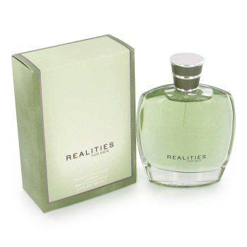Realities (New) By Liz Claiborne Eau De Toilette Spray 1.7 Oz for Men by Liz Claiborne. Save 59 Off!. $18.28. Launched in 2004. Realities for Men by Liz Claiborne is a fresh, clean, masculine scent.