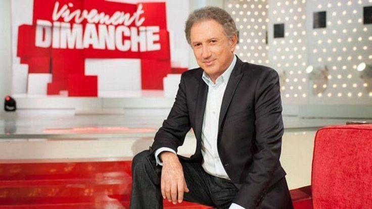 Les invités de Michel Drucker dans Vivement Dimanche du 15 mars 2015