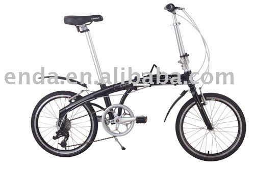 """20 """"bici plegable"""