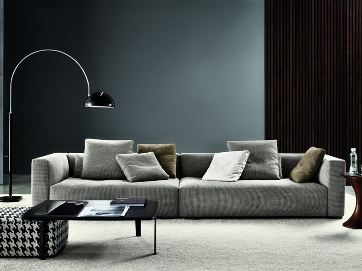 Minotti london edcminottilondon so unique pieces and special ambiances sofa pinterest Sofa minotti preise