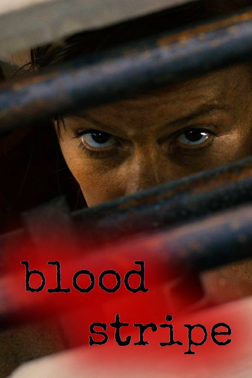 Watch->> Blood Stripe 2016 Full - Movie Online