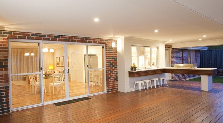 25 best ideas about australian country houses on for Kitchen window bar ideas