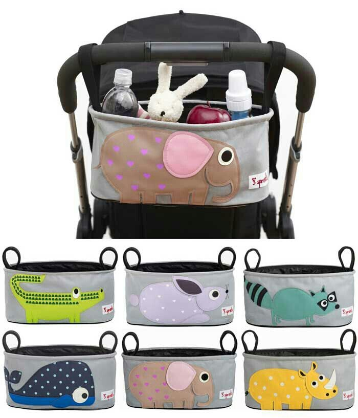 Add a little colour to your stroller with these cute as stroller organizers... http://www.urbanbaby.com.au/epages/ecomm5000.sf/en_AU/?ObjectID=10032&ViewAction=FacetedSearchProducts&SearchString=3+sprouts+stroller+orga