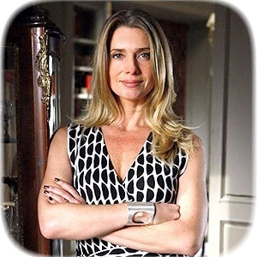 Melhores Makes: Estilo Antônia Letícia Spiller da Novela Salve Jorge