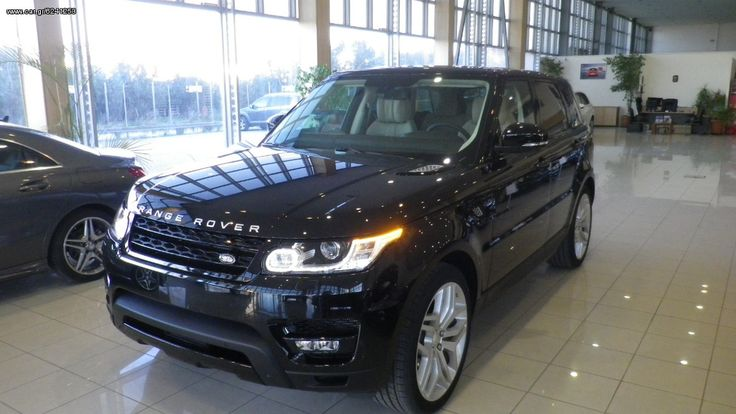 Range-Rover-Sport- Autobiography Supercharged