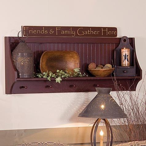 primitive home decor | cute | Primitive Home Decor