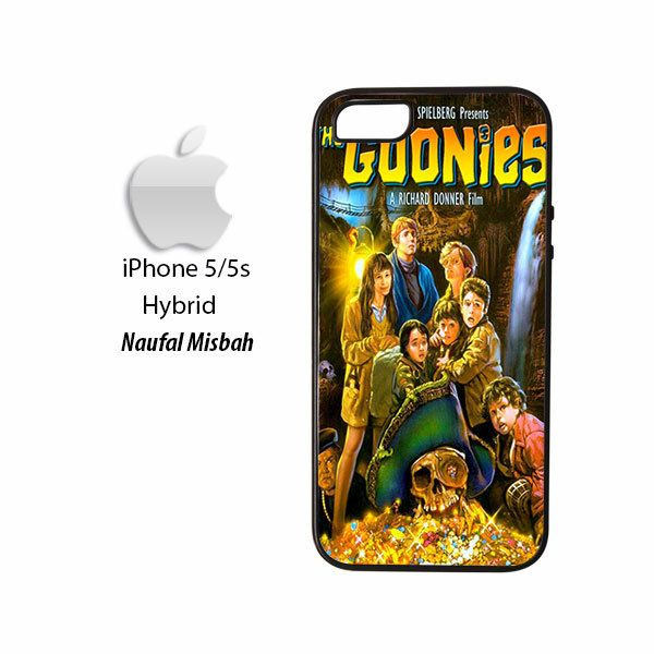 Goonies Movie iPhone 5/5s HYBRID Case