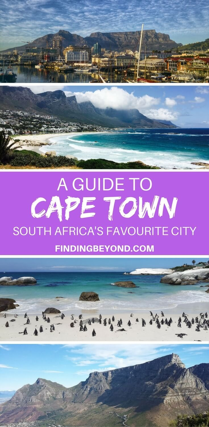 Check out our guide to Cape Town including must-see sites, itineraries, where to stay and other useful tips you should know before visiting. #capetown #capetownactivities #bestofcapetown #capetownguide #capetowntips #southamerica #bestofsouthamerica | Capetown activities | Best of Capetown | What to do in Cape town | Best of South America | #travel