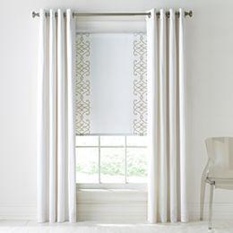 Prelude Grommet Top Curtain Panel Mvw