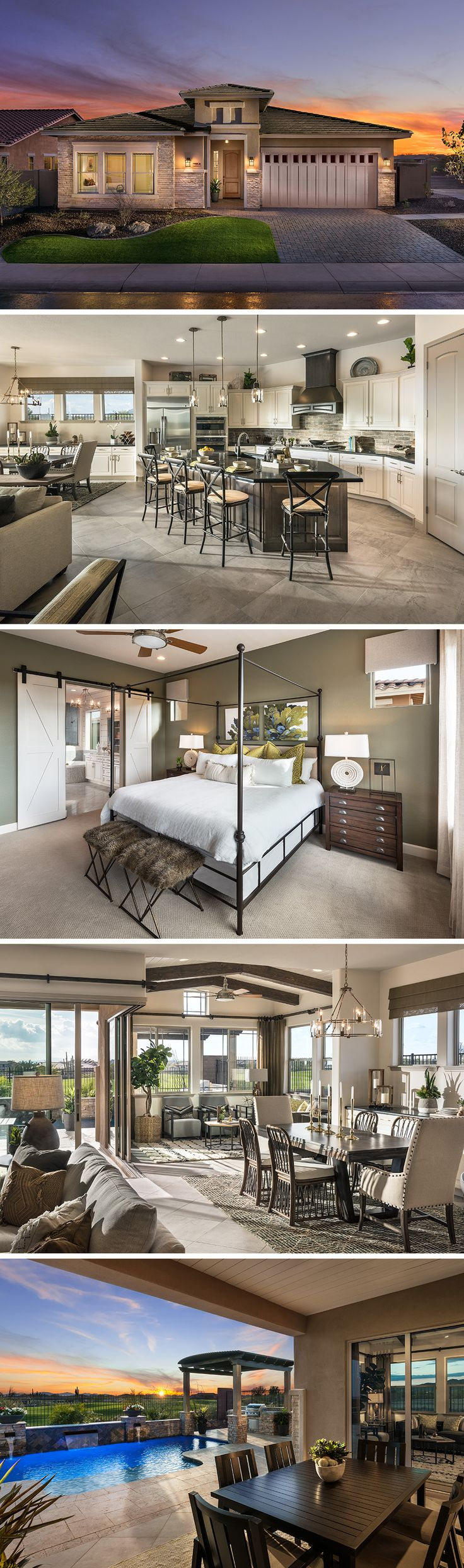 Genuis at home pinterest design trends new homes and trends - David Weekley Homes Is Now Building Beautiful New Homes In The Greens At Blackstone Located Home Design