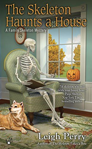 The Skeleton in the Closet Southern Ghost Hunter Mysteries Book 2