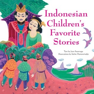Set in tropical rainforests, on balmy beaches, and in the remote highlands of the Indonesian islands, Indonesian Children's Favorite Stories offers a taste of how universal values of bravery, cleverness, true love, kindness and loyalty are transmitted to Indonesian children.