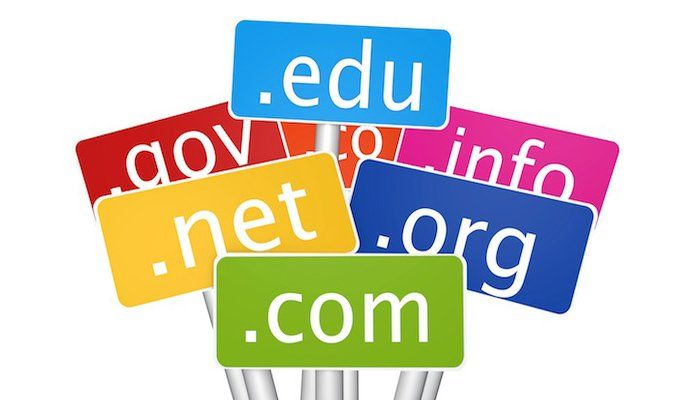 40+ Contoh domain dan hosting viral