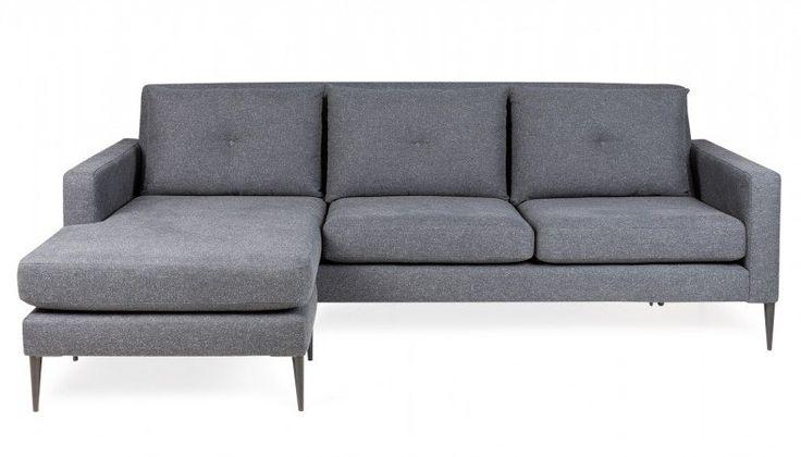 heals brunel corner sofa £1499 in stock