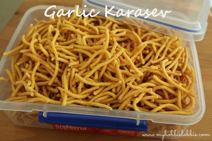 Garlic Karasev