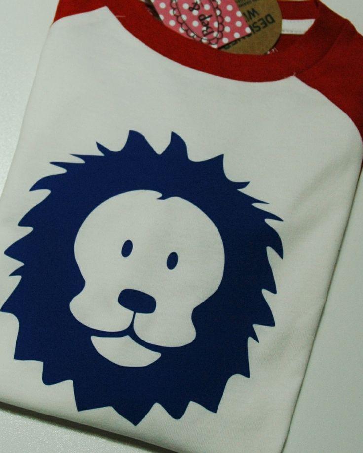 WKshirt 2014 Hollandse #leeuw van www.bepenco.com