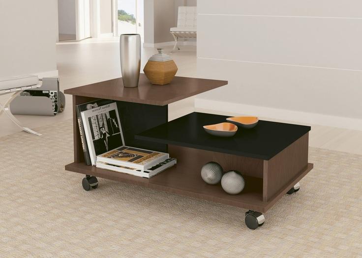 78 images about centros de mesa on pinterest madeira - Mesa de centro para sala ...