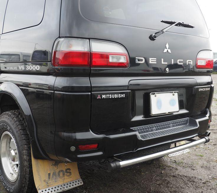 135 Best Mitsubishi Delica Images On Pinterest: 132 Best Mitsubishi Delica Images On Pinterest