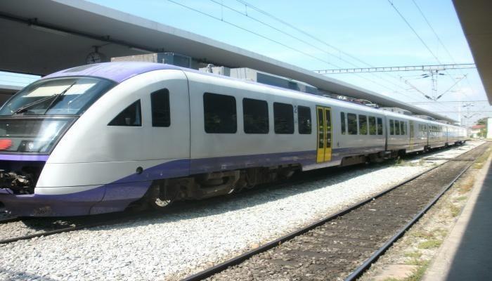 Magazino1: Ερχονται τα σύγχρονα ηλεκτροκίνητα τρένα Αθήνα-Θεσ...