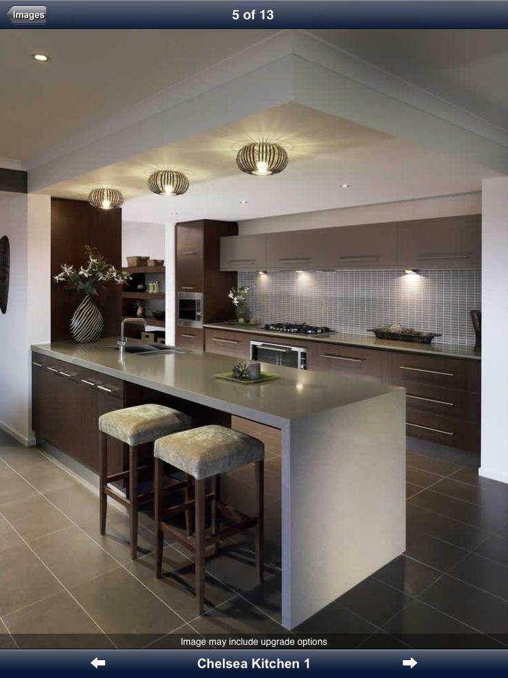 nice lights decora iuni interioare pinterest k che. Black Bedroom Furniture Sets. Home Design Ideas
