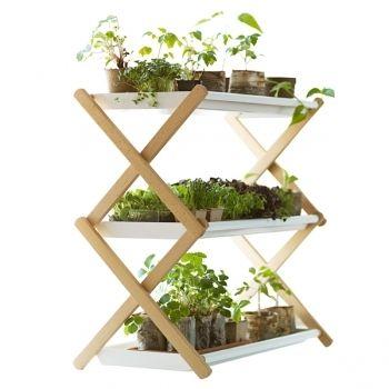 Plant shelf - Gardening - Outdoor - Finnish Design Shop (€15.00) - Svpply