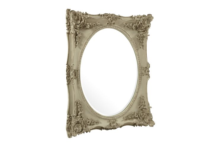 Laura Ashley - Made to order mirrors - review your mirror £220