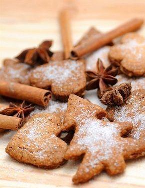 Вкусное печенье на кефире и маргарине