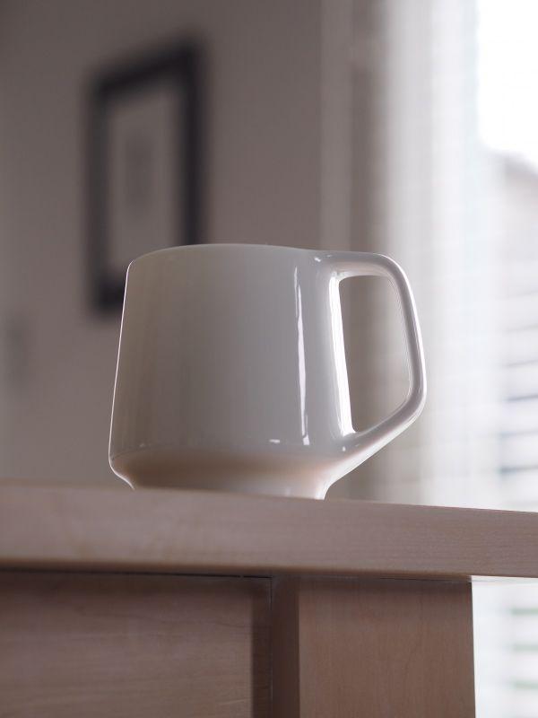 マークニューソン マグカップ