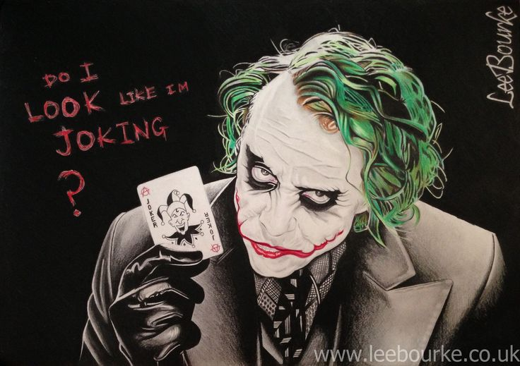 The Joker, Heath Ledger, (The Dark Knight), authentic print of original artwork by LeeBourke on Etsy https://www.etsy.com/listing/247156140/the-joker-heath-ledger-the-dark-knight