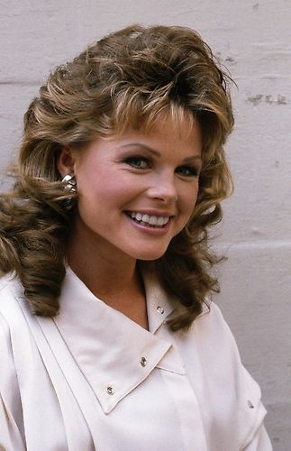 Kimberly Brady - Days of Our Lives