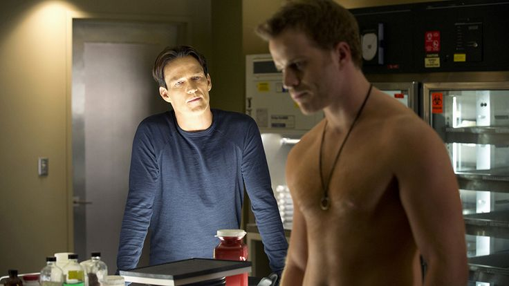 "HQ Photos from True Blood's Episode 5 ""F**k the Pain Away"""