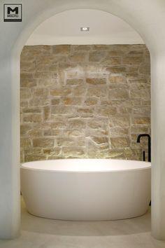 10 best idee n over hoekbad op pinterest hoekbad bad douche combinatie en badkameridee n - Badkamer in lengte ...