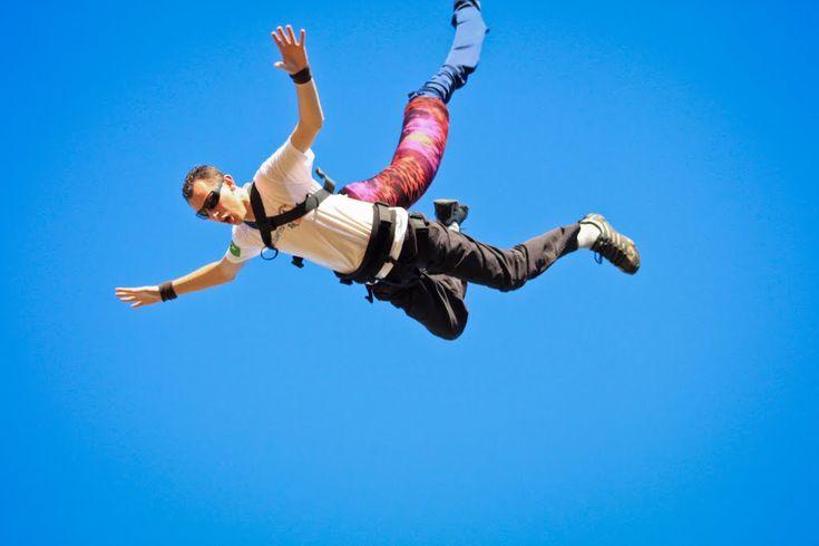 BUNGEE JUMPING: - Actividades de Aventura