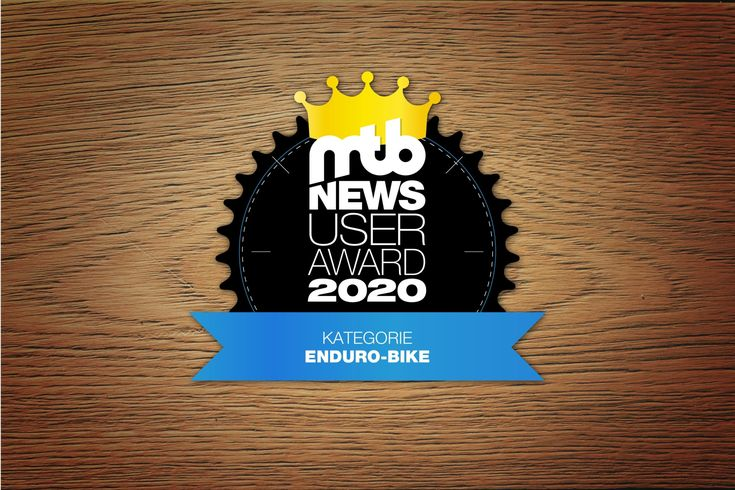 Mtb News User Award 2020 Enduro Bike Des Jahres Mtb News De In 2020 Mtb Mountainbiker Gute Fahrrader