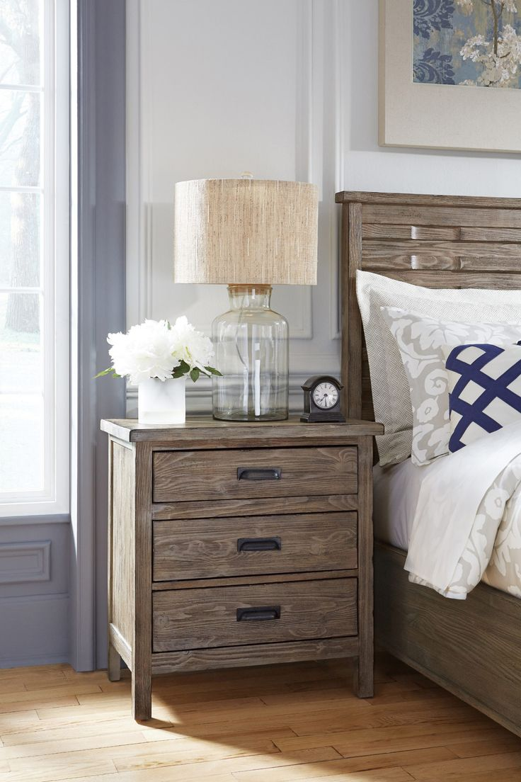 Foundry  Foundry Nightstand  Dining Room Table Sets  Bedroom Furniture   Curio Cabinets and Solid Wood Furniture   Model   Home Gallery Stores  Furniture. 22 best Storage Solutions images on Pinterest   Storage solutions