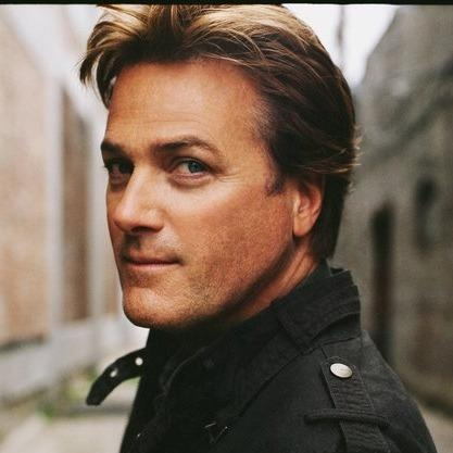 "Michael W Smith (aka Michael Whitaker Smith) - (1957 - ) American Contemporary Christian Musician - ""How To Say Goodbye"""