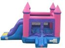 Princess Castle Bounce -  Kids Party Rentals #moonbounce #bouncehouse #inflatables Bucks County PA - Party Magic !  See them all here > www.partymagic.com/ Party Magic Party rentals for all ages and sizes, indoor and outdoor activities in Bucks County Pennsylvania and beyond. party rentals slide - Bucks County Party rentals - Kids Party Ideas Bucks County - Bounce house rentals PA - Party rentals PA