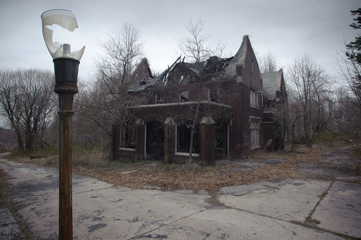 Seaview Hospital on Staten Island was once a tuberculosis center