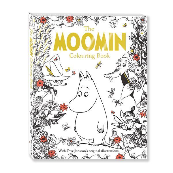 Imagen de http://www.themoominshop.com/wp-content/uploads/2016/02/MoominsColouringBookCover_2.jpg.
