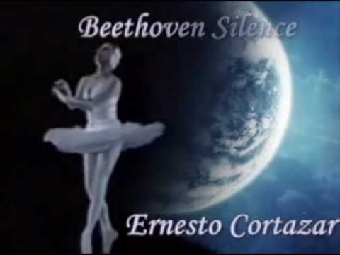 ♥♫ Beethoven's Silence - ERNESTO CORTAZAR♥♫(Relaxing, soothing piano music)♥♫ - YouTube