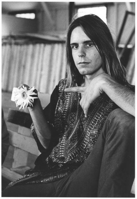 Young Bob Weir ♥♥ - Grateful Dead