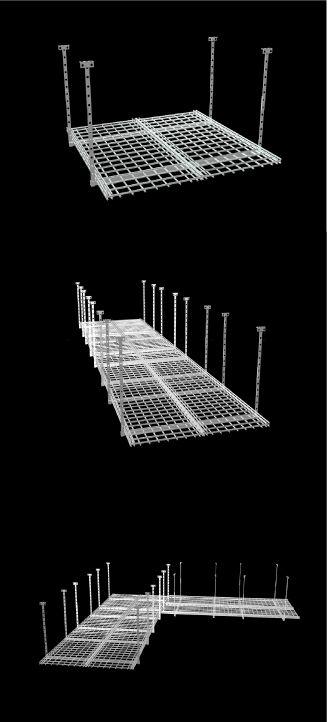 Hyloft Overhead Garage Storage System $59.95