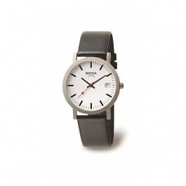 Men's Boccia Titanium Watch - Core Collection £58.50