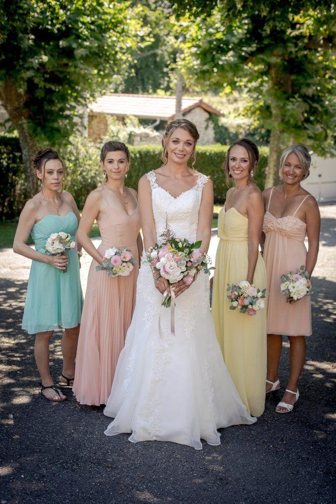 Les 23 meilleures images propos de tenues demoiselles d for Robes de demoiselle d automne mariage
