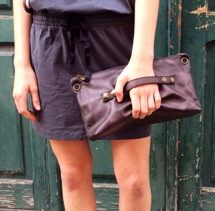#undicidieci la borsa Made in Italy ricca di stile