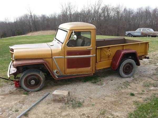 1000 Images About Hobby Jeep On Pinterest Jeep Pickup Station Wagon And Dodge Power Wagon