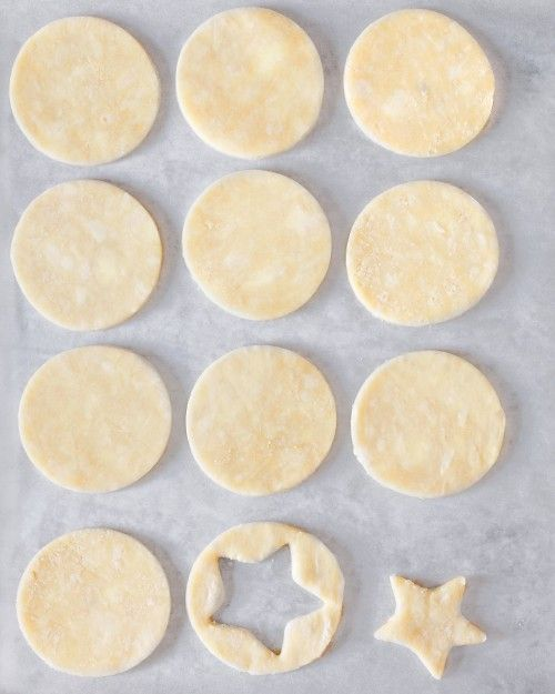 Basic Pastry Dough - Martha Stewart  I use this for most of my pies and pandowdies