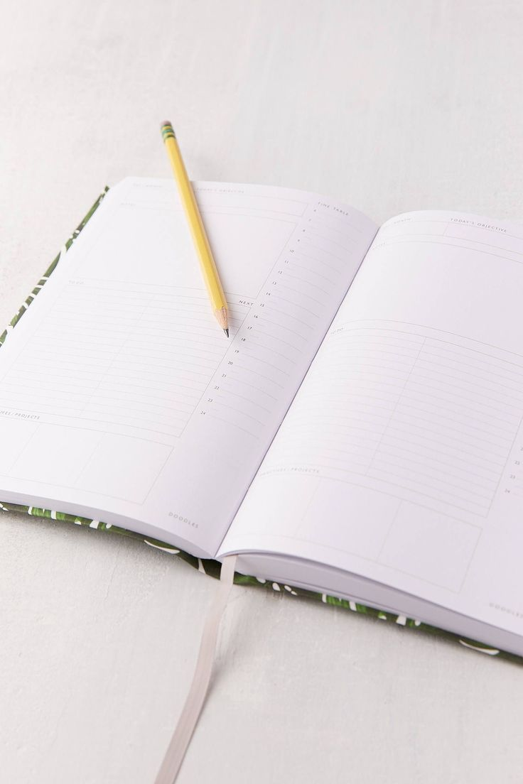 Shop Daily Planner Journal at Urban Outfitters today. We carry all the latest styles, colors and brands for you to choose from right here.